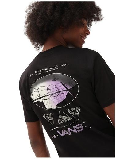 Vans Vans T-Shirt Siyah
